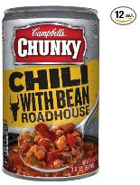 chilil with bean Roadhouse