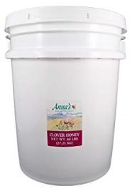 Clover Honey Bucket
