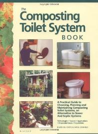 Composting Toilet Book