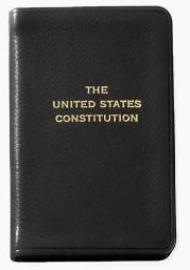 Patriotic Prepping - read the constitution