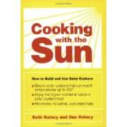 Cooking with the sun book