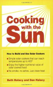 Cooking with the sun