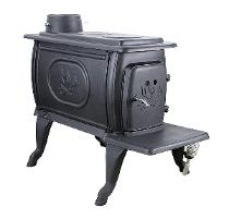 Wood burning cookstove
