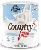 Country Fresh Milk #10 can