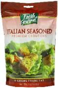 Croutons - Italian seasoned