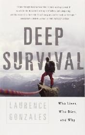 Deep survival who lives, who dies and why
