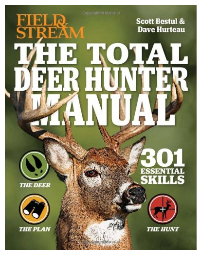 Deer hunter magazine