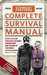 Doomsday survival manual
