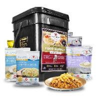 Wise Foods Drink and Entree Variety bucket just $46.55