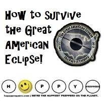 How to survive the Great American Eclipse