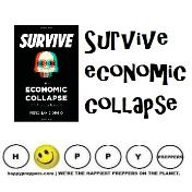 How to survive an economic depression