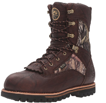 Elk Tracker hunting boots