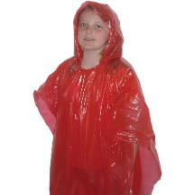 Kids emergency Poncho
