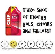 Energy chew review