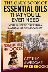 Essential oils - free book on kindle