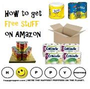 How to get free stuff on Amazon