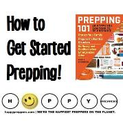 How to get started prepping