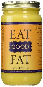 ghee is good fat
