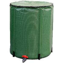 55-gallon Go Plus Portable rain barrel