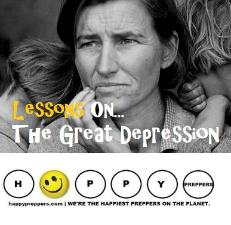 Lessons on the Great Depression