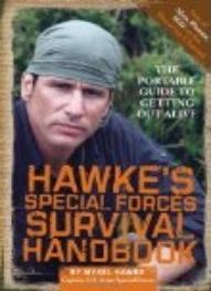 Hawkes Survival Forces Handbook