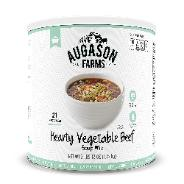 Hearty Vegetable Beef Soup Mix