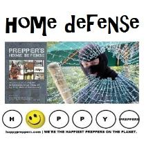How to have impenetrable home defense