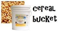 Honey Nut Cereal Bucket
