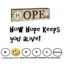How to Harness Hope in Survival