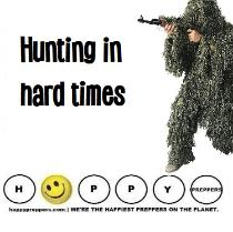 Hunting in Hard Times