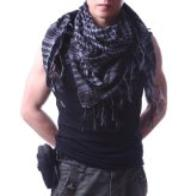 tactical scarf