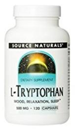 L-Tryptophan supplement