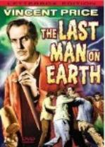 Prepper Movie: The Last Man on Earth