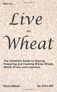 Live on wheat