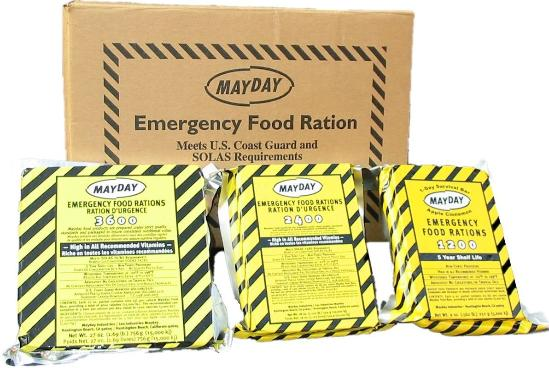 Ration bars a review of six top brands for Food bar emergency