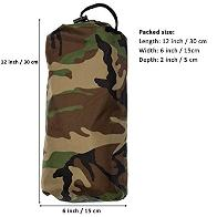 Quest Defender Tarp