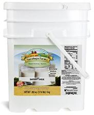 Saratoga Farms Milk Bucket