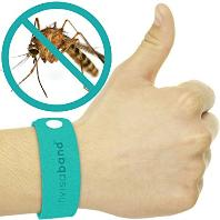 how to keep mosquitoes away naturally