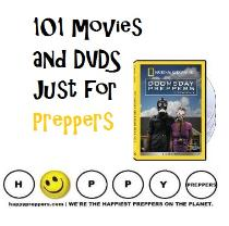101 movies for preppers