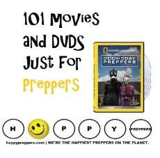 Movies for preppers