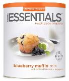Blueberry muffin mix Provident Pantry / Emergency Essentials