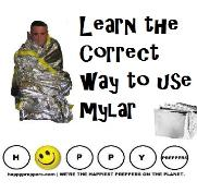 Learn the correct way to use mylar