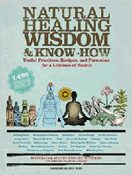 Natural Healing Wisdom and Know HOw