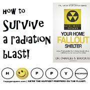 How to survive a radiation blast