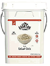 Augason Farms Quick Oats
