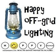 Happy Off grid Lighting