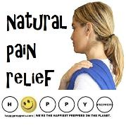 Natrual remedies for pain