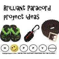 Brilliant Paracord Project Ideas