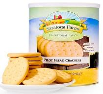 Saratoga Farms Pilot Bread