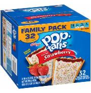 Pop Tart Family Pack